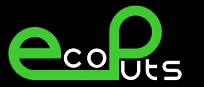 Ecoputs Retina Logo