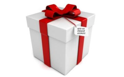 presentkort fönsterputsning, fasadtvätt, ecoputs